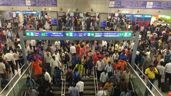 Delhi HC grants DMRC four days to file reply in RInfra case