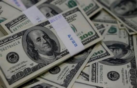 US dollar slumps amid Trump uncertainty