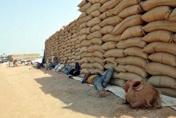 Non-BJP states boost centre's agri market reforms