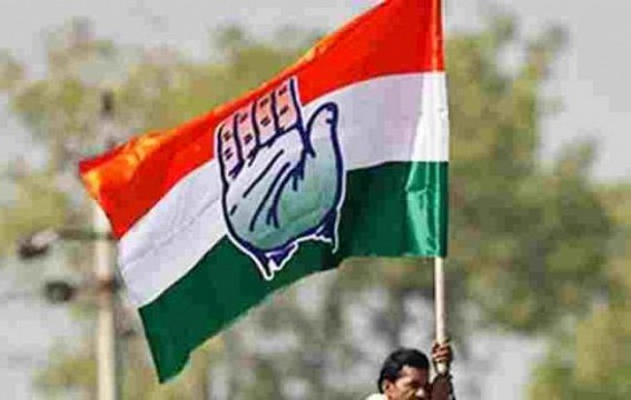 Congress calls 12 hrs strike on Wednesday