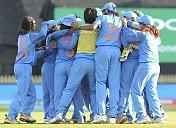 BCCI congratulates women's team on reaching World Cup final