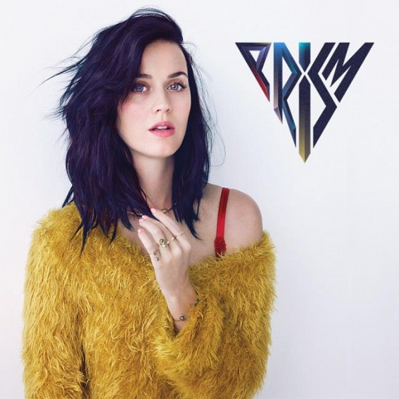 Katy Perry recalls 'sing-offs' in shower with former beaus