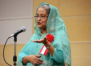 10 get death penalty over plot to assassinate Hasina