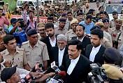 Dera chief moves HC against rape conviction, imprisonment