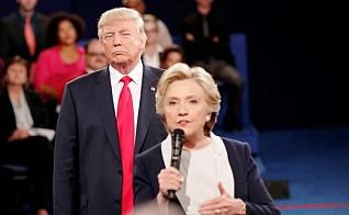Trump urges Hillary to run in 2020