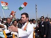 Only 'Brahma' Modi knows about date of House session: Congress