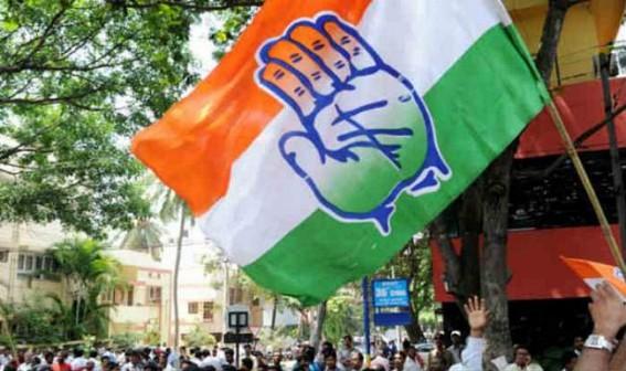 Jolt for Congress, Barkha Singh quits party post, blames Rahul, Maken