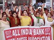 'Bad bank a bad idea, bankers to strike work on Tuesday'
