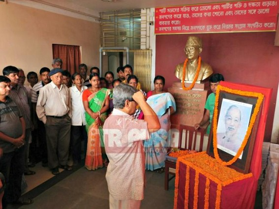CPI-M observes Vietnam's Communist leader's 126th birth anniversary
