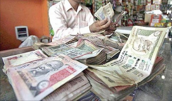 I-T Department warns black money hoarders of action