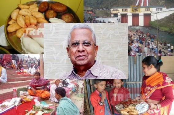 'My best wishes to all on the occasion of Makar Sankranti', Tripura Governor coveys message through TIWN