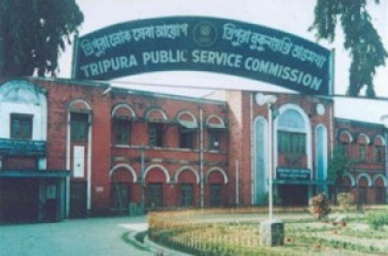 Resentment continues as 'No vacancy' under TPSC for graduates of Agriculture Engineering : But heavy demand under Assam public Service Commission