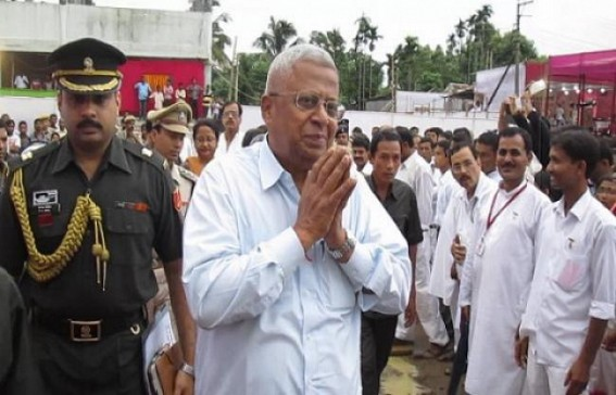 Governor, Chief Minister greets Tripura on Bengali New Year