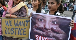 Cabinet nod for death penalty for raping children below 12