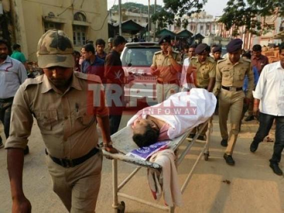 'CBI was denied, SIT was welcomed to probe journalist Sudip Datta Bhaumik murder case by State Govt' : Lawyer
