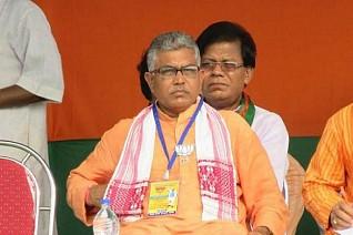 Trinamool used Maoists to vandalise Syama Prasad's bust in March: BJP
