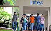 Infosys bets on digital strategy to spur growth