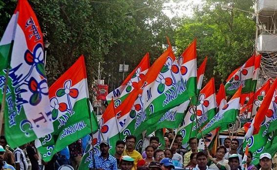 Trinamool demands President's rule in Tripura