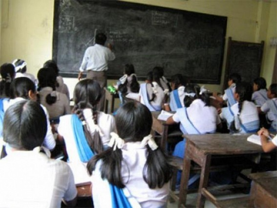 65 teachers served with show-cause letters for negligence in duty