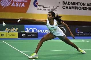 Asaid 2018: India lose women's team badminton QF