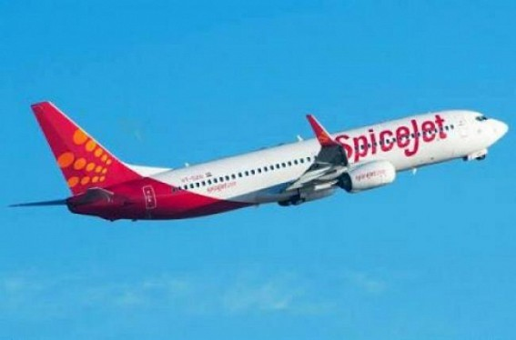 SpiceJet opens five new air routes in UP, Quits Tripura : Flight-fares flying up