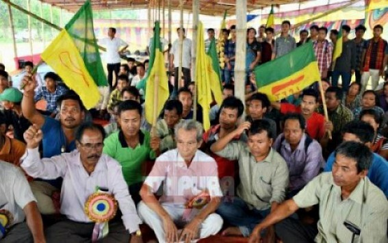 BJP's Tripura ally IPFT says will contest LS polls