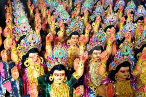 Tripura to celebrate Biswakarma Puja on Monday