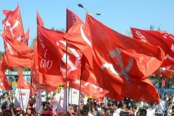 CPI-M wins 4 seats till 1 pm in Panchayat Election