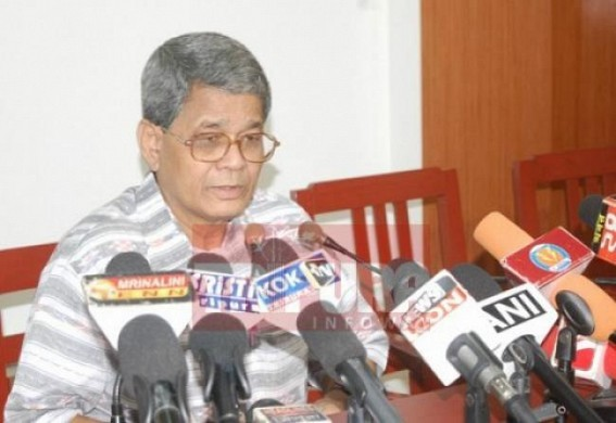 'Don't divide Tribal/No-Tribals, focus overall development' : CPI-M 's advise to Govt