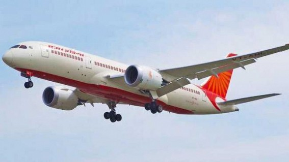 Modi's HIRA turns Tripura's Nightmare : Airlines Services paralyzed due to Ticket crisis,  Air India ticket price goes Rs. 15,000 for Agartala-Kolkata