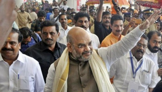 'Amit Shah insulted Supreme Court, incited violence': Opposition voice mounts against BJP's insult to India's Highest Court