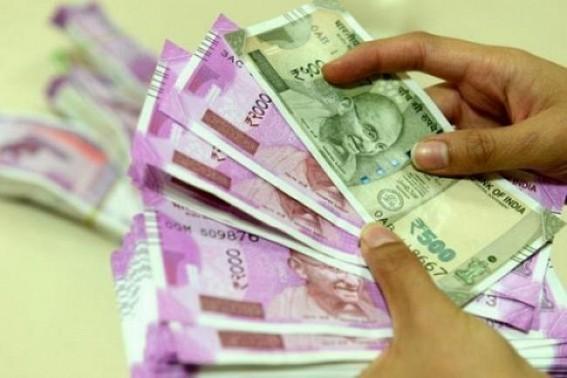 Tripura employees fumes as 9% DA yet pending, No 7th CPC