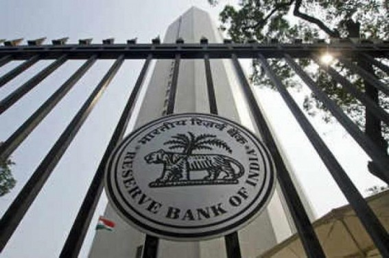 India's central bank keeps key lending rate intact at 6.5%