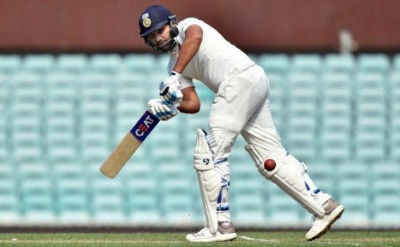 1st Test: India opt to bat against Australia