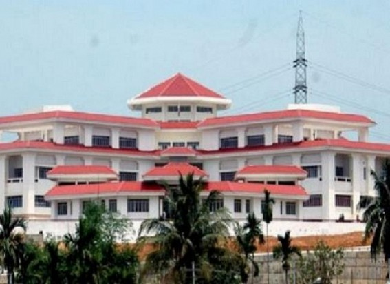 Tripura TV channel files petition in HC for forceful shutdown of broadcasting