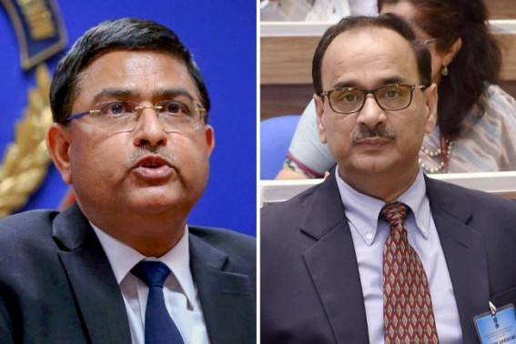 Cogent evidence against Asthana, need thorough probe: Verma tells HC