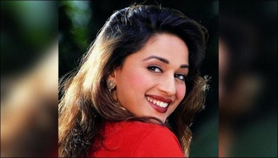 Madhuri not planning to fight Lok Sabha elections