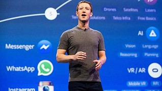 Facebook must end far right's fundraising: British leader