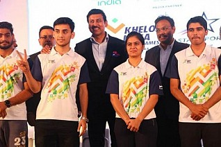 2nd Khelo India School Games to start in January 2019