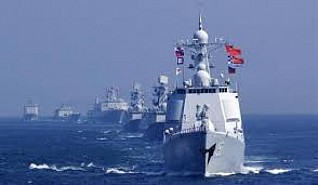 Russian Navy ships arrive in India for maritime exercise