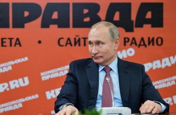 New US report on election meddling 'unfounded': Kremlin