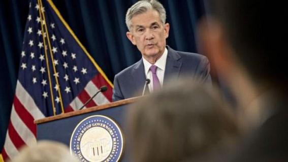 US Fed raises rates in defiance of Trump