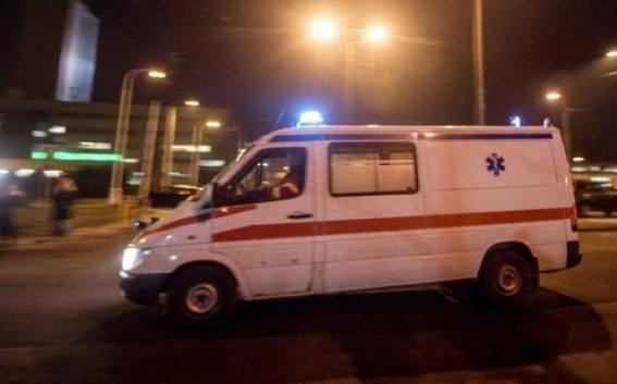 13 miners killed in Czech coal mine explosion