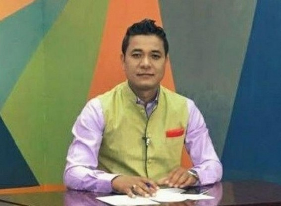 JFA expresses concern over Manipur television anchor's detention under NSA