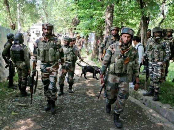 6 Kashmiri Zakir Musa men killed in J&K