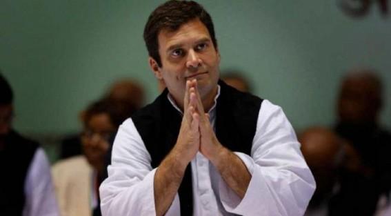 Rahul Gandhi praises 'Gandhigiri' by Goa Congress leader following BJP clash