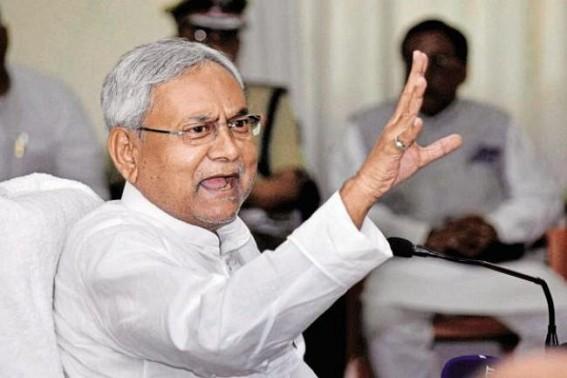Bihar's ruling JD-U MLA resigns