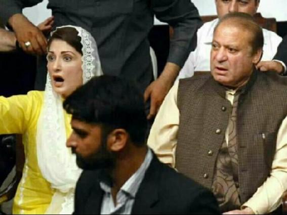Nawaz Sharif gets 7-year jail term for corruption