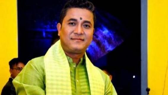 Manipur journalist's detention condemned