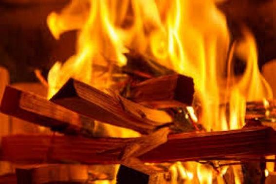 6 dead in fire in Poland